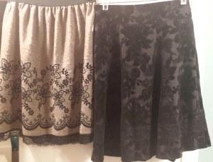 skirts edit