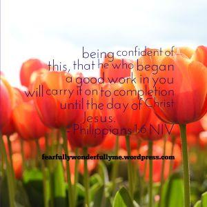 tulip quote