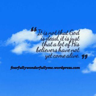 gods not dead cloud