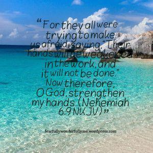 nehemiah quote