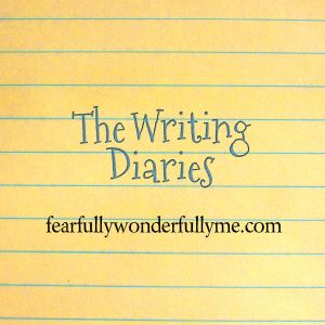 writing diaries edit
